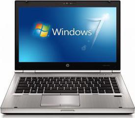 HP EliteBook 8460P 8Go 256Go SSD