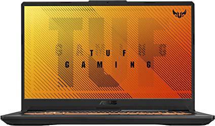Gamer ASUS TUF F17-TUF706LI-H7163 -