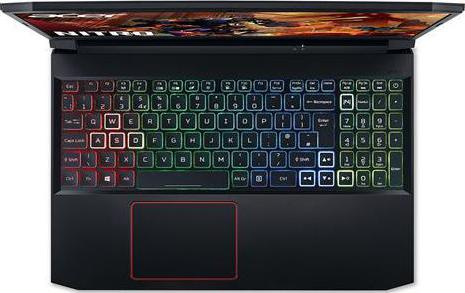 Gaming Acer Nitro 5 AN515-55-51QY