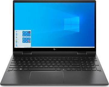 HP ENVY x360 Convertible 15-ee0004nf