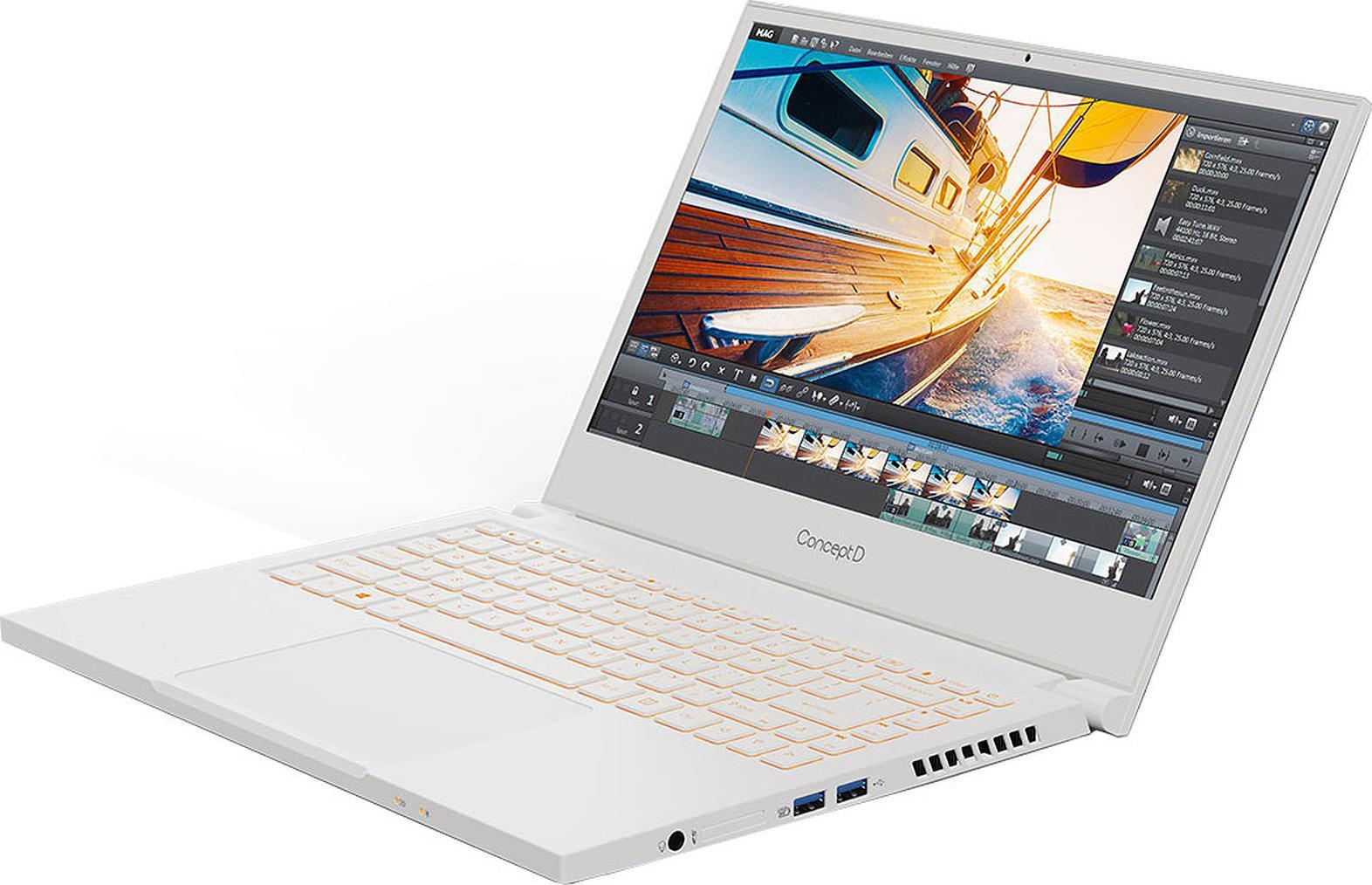 Acer ConceptD CN314-72P-7526
